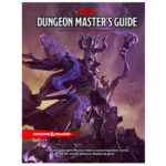 Dungeons and Dragons - 5th Edition - Dungeon Master's Guide