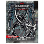 Dungeons and Dragons - 5th Edition - Dungeon Tiles Reincarnated: Dungeon