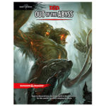 Dungeons and Dragons - 5th Edition - Out of the Abyss