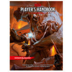 Dungeons and Dragons - 5th Edition - Player's Handbook
