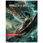 Dungeons and Dragons - 5th Edition - Princes of the Apocalypse