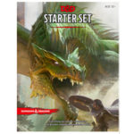 Dungeons and Dragons - 5th Edition -Starter Set