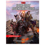 Dungeons and Dragons - 5th Edition - Sword Coast Adventurer's Guide