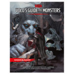 Dungeons and Dragons - 5th Edition - Volo's Guide to Monsters