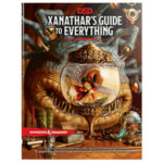 Dungeons and Dragons - 5th Edition - Xanathar's Guide to Everything